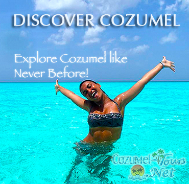discover cozumel mexico and cozumel cielo tour