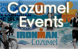 cozumel events for for what events are going on in cozumel mexico