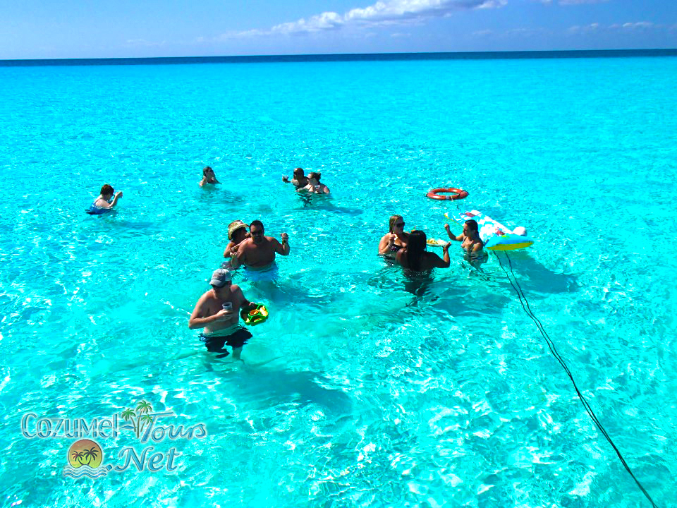 snorkel in cozumel with our best snorkeling in cozumel mexico