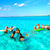 Snorkel Cozumel with Best Cozumel Snorkel Tour to best Reefs in Cozumel and El Cielo