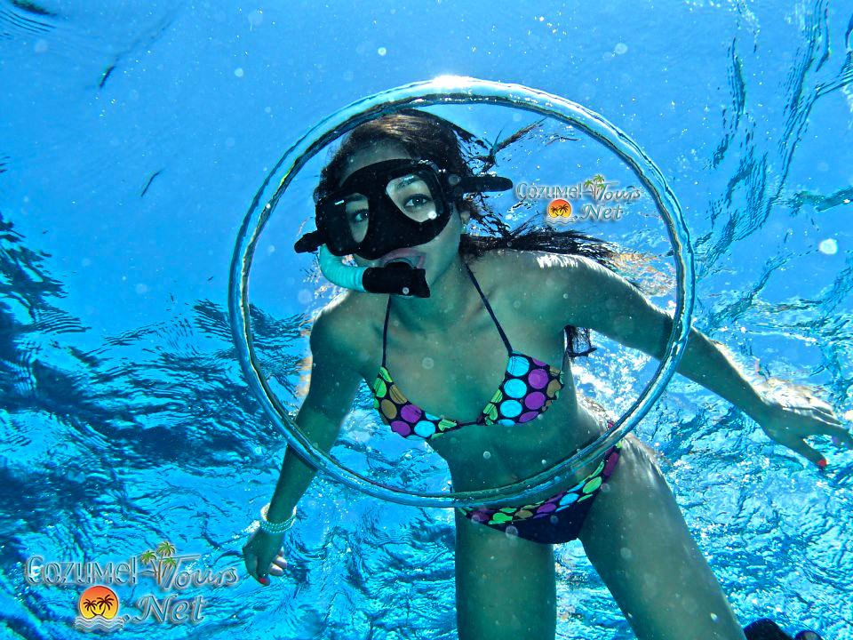 Snorkel In Cozumel Best Snorkeling In Cozumel With 1