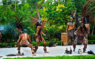 discover mexico park cozumel to explore Mexicos culture and history